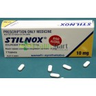Stilnox (ZOLPIDEM) 10mg